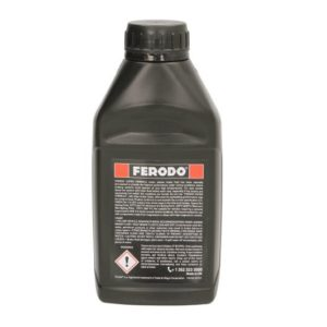 Ferodo Super Formula Racing Brake Fluid 500ml