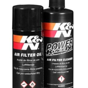 K&N 99-5000EU – Performance Air Filter Care Service Kit