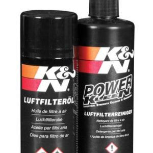 K&N 99-5003EU – Performance Air Filter Care Service Kit