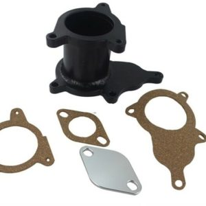 EGR Valve Delete / Removal Kit for Audi Skoda